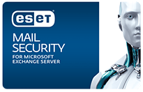 ESET Mail Security for Microsoft Exchange pudełko